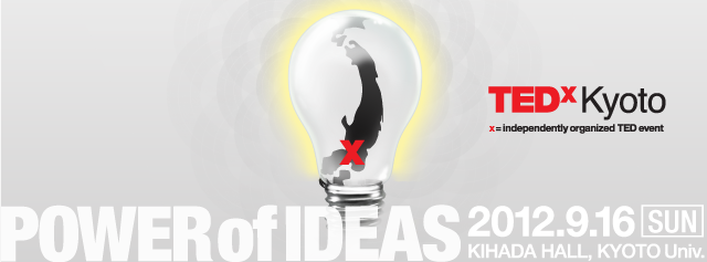 Power of Ideas