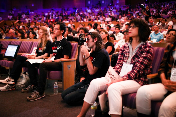 Why TEDx Events Matter