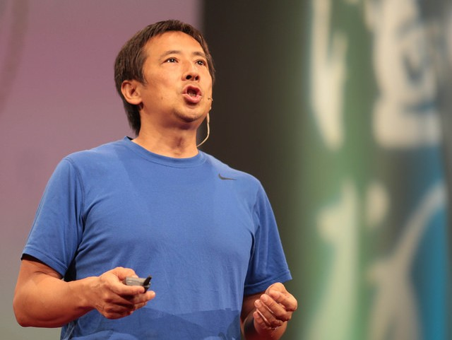 Building towards the future | Takaharu Tezuka