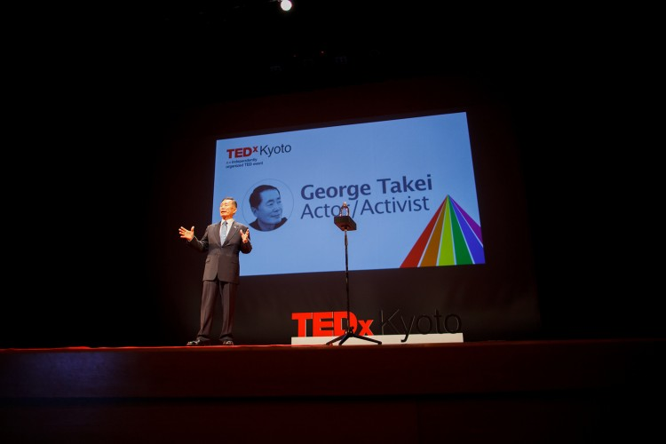 TEDxKyoto – Setting the Standard for TEDx Events