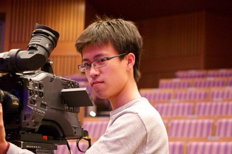Another TEDxKyoto Success Story:  Kenta Fujii / 藤井 健太