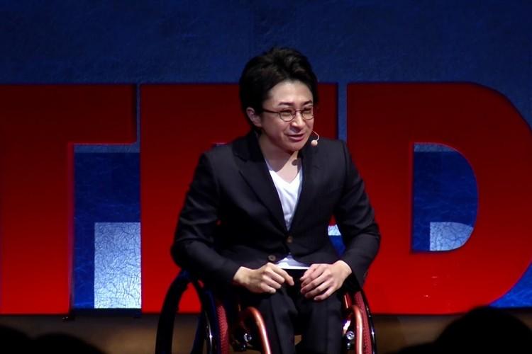 バリアバリュー: 障害を価値に変える Barrier Value: Transforming barriers into value | Toshiya Kakiuchi | TEDxKyoto