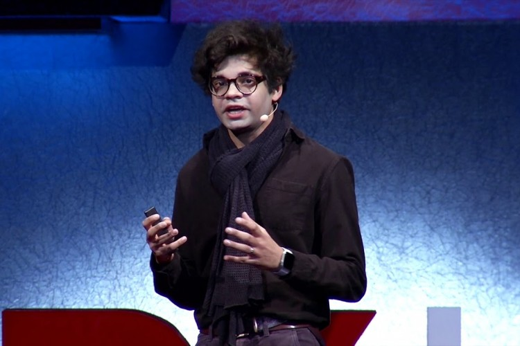 Bloom Where You Are Planted | Usman Riaz | TEDxKyoto