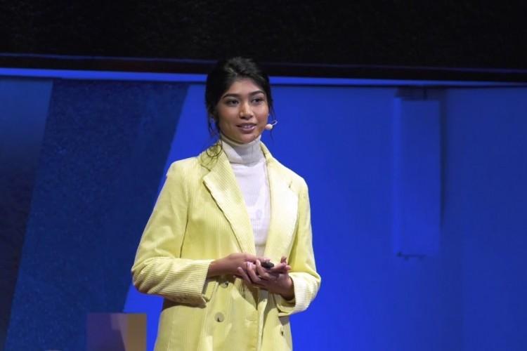 Define Yourself | Priyanka Yoshikawa | TEDxKyoto