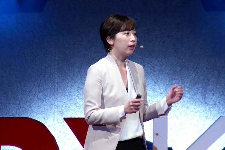 宇宙のゴミを減らすために Reducing Space Debris | Miki Ito | TEDxKyoto
