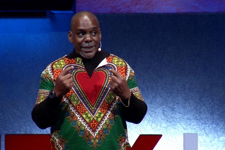 Unpacking Your Intangibles | Baye McNEIL | TEDxKyoto